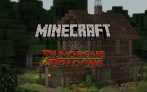 Mining Dungeons and Crafting Dragons